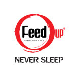 FeedUP –fish food product: